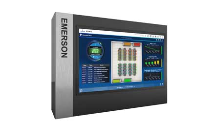 Thermal Controls Improve Monitoring Capability for Data Center Managers: Emerson Electric Co.