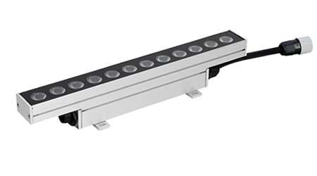 Linear Lighting Fixture Features Magnetic Dimming: Acclaim Lighting
