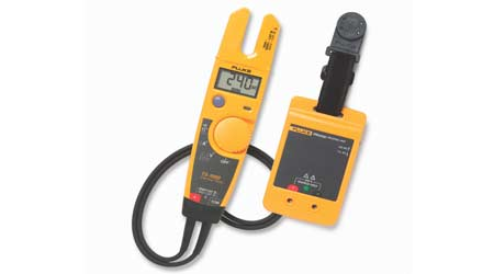 Test Tool Helps Simplify Safety Compliance Testing: Fluke Corp.