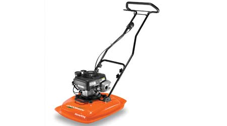 Hover Mower Features Light Weight, Improved Ergonomics: Jacobsen, a Textron Co.