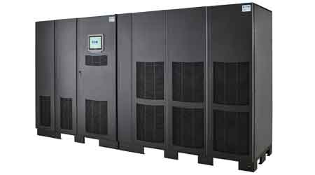 UPS Increases Efficiency, Adds Power in Data Centers: Eaton