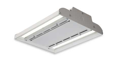 High–Bay LED Luminaire Designed for Open Floor Applications: GE Lighting