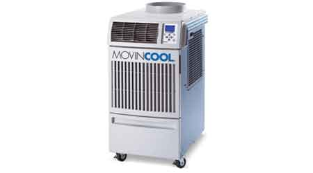 Portable Heat Pump New Addition to Heating and Cooling Product Line: MovinCool