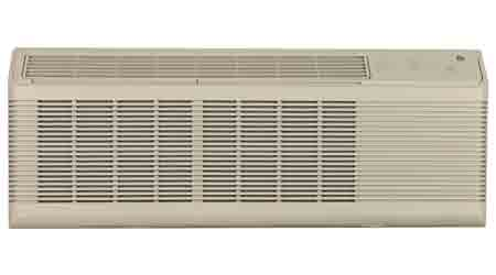 Air Conditioner Reduces Noise, Improves Efficiency in Hotels and Motels: GE Appliances