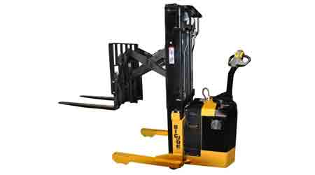 Aerial Lifts Meet Material Handling Trends: Big Lift LLC