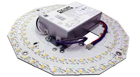 LED Retrofit Kit Offers Energy Savings, Easier Installation: Fulham Co. Inc.