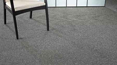Textual Carpet Designs Adapt to Various Environments: J+J Flooring Group