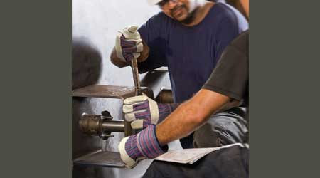 Gloves Enhance Personal Protection Equipment Product Line: NuTrend Disposables