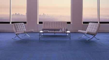 Flooring Offers Green Option: Tandus Centiva