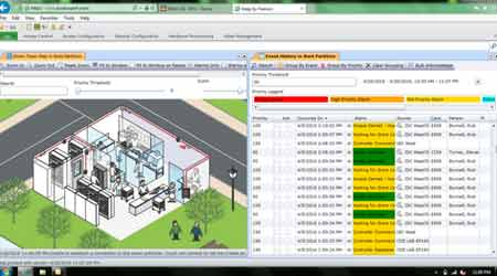 Cloud-Based Security Management System Provides Mobile Access: Schneider Electric