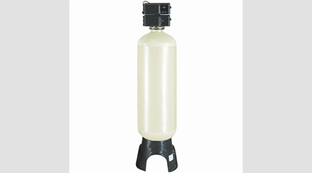 Filtration System Eases Maintenance Duties: Watts Water Technologies