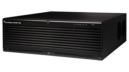 Video Recorder and Specialty IP Cameras Increase Storage Capability: Interlogix