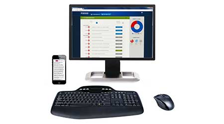 Security Management System Offers Upgraded Features: Johnson Controls Inc.