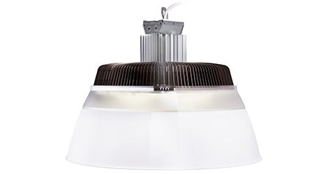 Industrial High-Bay Luminaires Deliver Increased Lumens: Cree Inc.