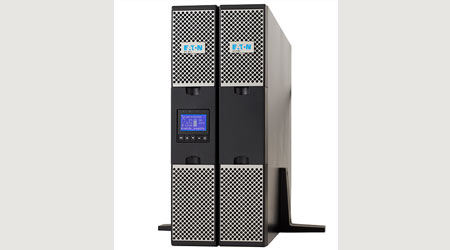 Uninterruptible Power System Delivers Flexible Power Protection: Eaton Corporation