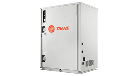 Ductless Systems Offer Options for Single-Zone and Commercial Buildings: Trane