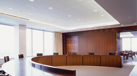 High-Performance Ceilings Portfolio Expands: USG Corporation
