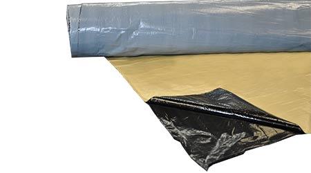 Roof fabrics: Duro-Last