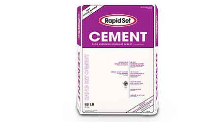 Cement: CTS CEMENT