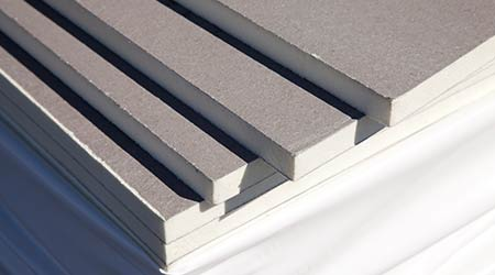 Insulation: Firestone Building Products