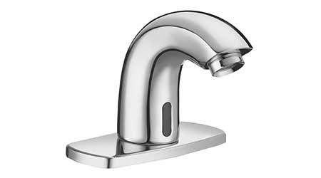 Faucet: SLOAN
