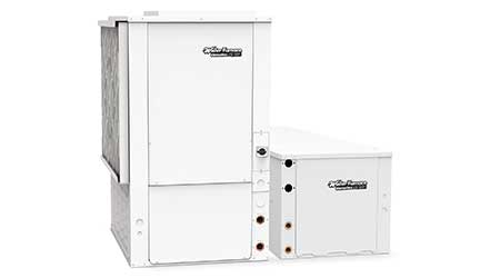 Heat Pump: WATERFURNACE