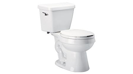 Toilets: Zurn Industries