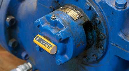 Fluke 3560 FC Vibration Sensor: Fluke