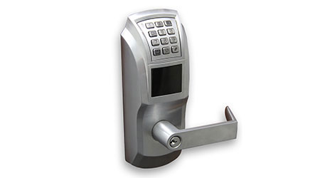 Cylindrical Locks: Hager
