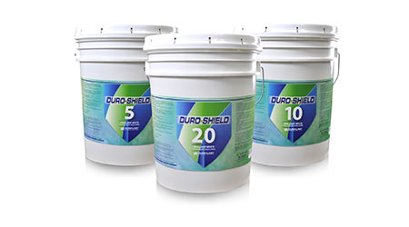Roof coating: Duro-Last
