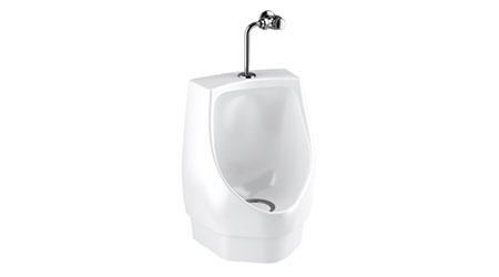 Hybrid Retrofit Urinal: Sloan Valve Co.