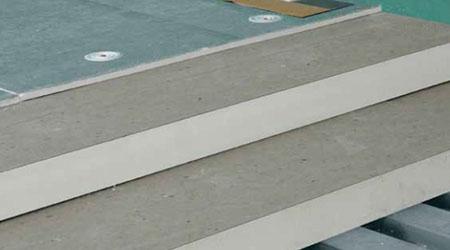 Polyiso insulation: Firestone