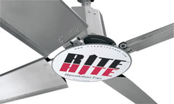 Industrial Fan: Rite-Hite Corp.