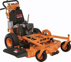 Walk-Behind Mower: Scag Power Equipment