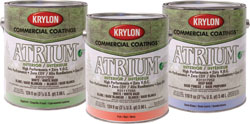 Interior Latex Paint: Krylon Products Group