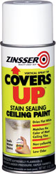 Ceiling Paint: Zinsser Brands, Rust-Oleum Corp.