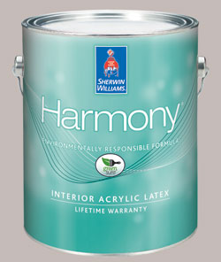 Interior Latex Paint: Sherwin-Williams