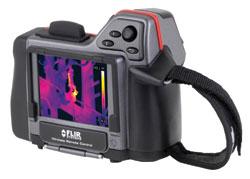 Infrared Camera: FLIR Systems Inc.