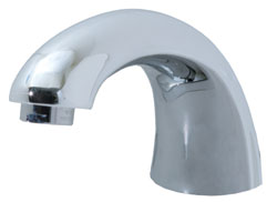 Hands-Free Faucet: Bradley Corp.