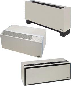 Air Conditioner/Heat Pump: McQuay International