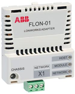 Drive adapter: ABB Inc.