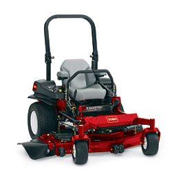 Zero-turn mower: The Toro Co.