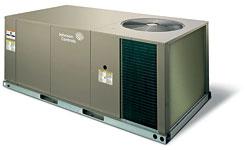Single-packaged HVAC: Johnson Controls Inc.