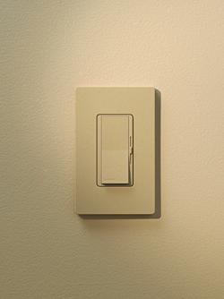 Lighting Control: Lutron Electronics Co. Inc.