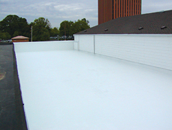 Roof Coatings: Armour Proof Coating