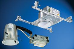 Compact Fluorescent (CFL) Downlights: Cooper Lighting