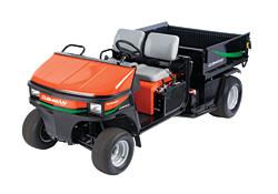 Utility Vehicle: Jacobsen, a Textron Co.