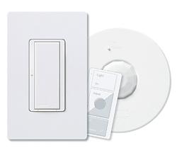 Dual-Voltage Switch: Lutron Electronics Co. Inc.