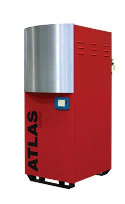 Boiler-Monitoring System: Ajax Boiler Inc.