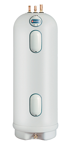 Water Heater: Rheem Water Heating